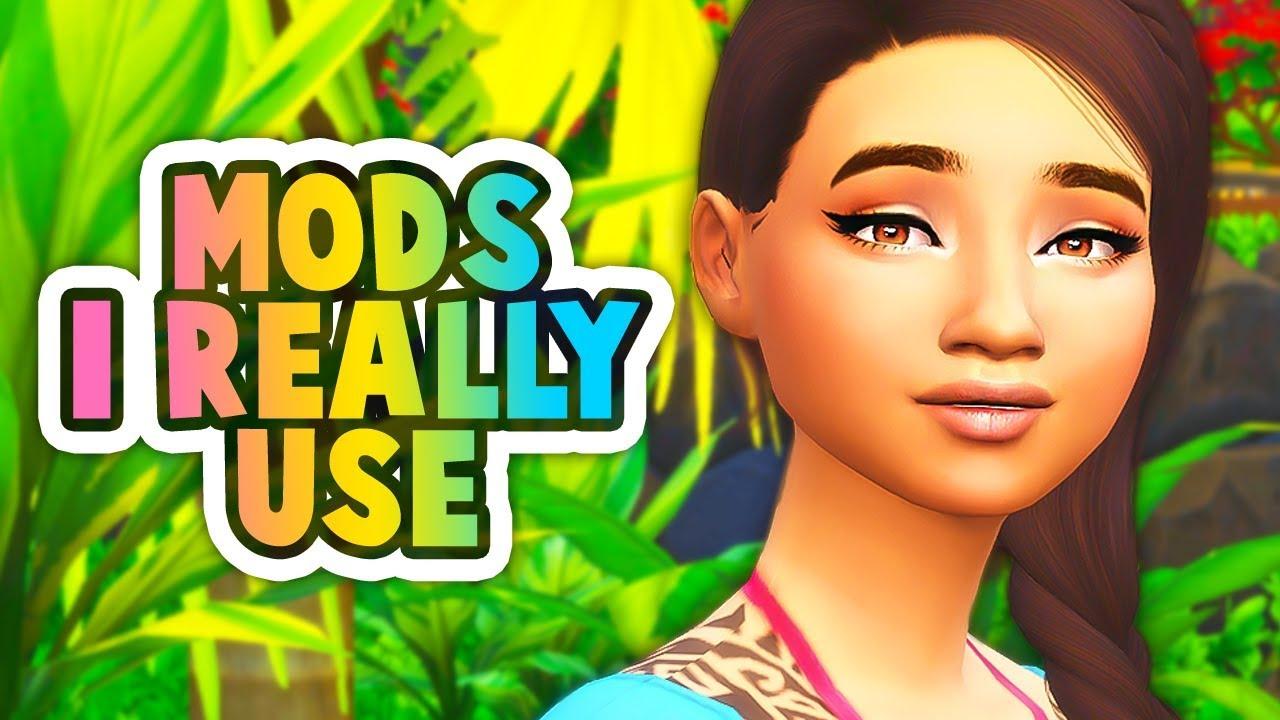 Sims 4mods