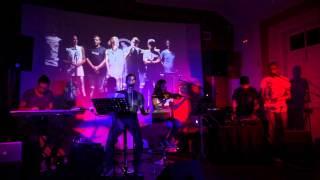 Reflect - Muros (acústico ao vivo n'Os Artistas)