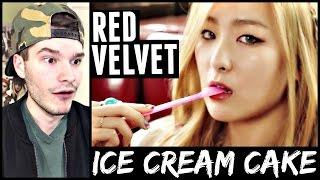 """Red Velvet (레드벨벳) """"ice Cream Cake"""" Mv Reaction   Awkward Kpop"""