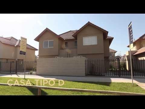 Barrio Los Castaños Etapa 2 (cod. proyecto 6245)