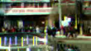 Донецк - Митинг за Россию. 30 марта 2014(30.03.2014. Примерно в 15:30 я возвращалась домой и случайно попала в самый центр событий! В Донецке проходил мити..., 2014-03-30T14:14:57.000Z)
