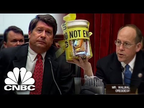 A Lethal Nationwide Outbreak Strikes Peanut Butter And Peanut Products | American Greed | CNBC Prime
