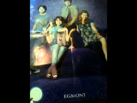 Poster Magicienii din Waverly Place