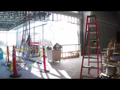 Watch the video to learn more about Bentley Arena.