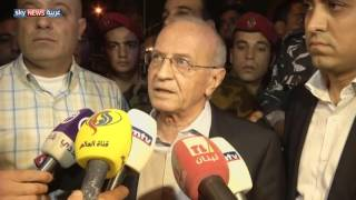 تفجير بيروت.. رسالة للمصارف اللبنانية