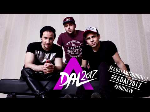 ROCKTENORS - Ősz (A Dal 2017 - Eurovision Hungary)