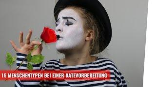 15 MENSCHENTYPEN BEI EINER DATEVORBEREITUNG