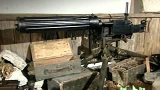 Le nuove armi della Prima Guerra Mondiale (Parte 1)