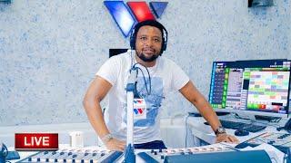 #LIVE :  SPORTS ARENA NDANI  YA WASAFI FM - 25 AUG 2021