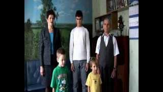 Комплекс дыхательной гимнастики по Стрельниковой