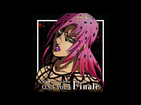 Ascension : Jojo's Bizarre Adventures : Golden Wind OST Vol.3 Finale