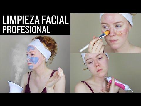 Limpieza Facial Profunda en Casa para Piel...