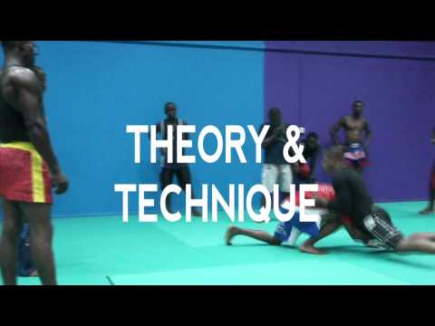Yogaka Fighting Factory, Accra, Ghana - MMA, Muay Thai, Fitness, personal Training