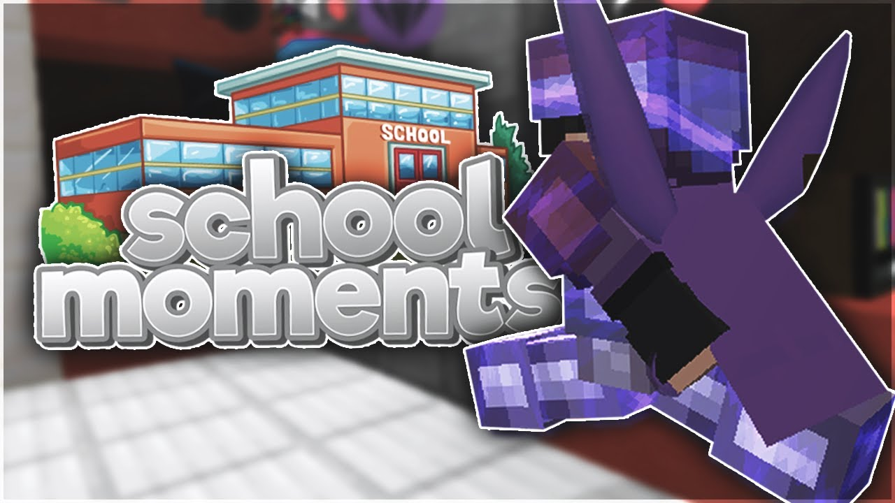 How My School Years Went (Moments & Experiences) - Minecraft Hypixel (Solo Bedwars Commentary)