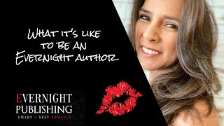 What it's like to be an Evernight author