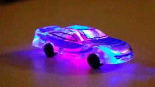 Marble Racers Toy Cars