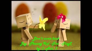 Don't Come Back - LEG ft. Phương Kul n Tmi n TinyC