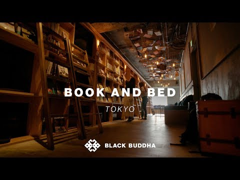 """You Have To See This """"Library Hotel"""" of Every Book Lover's Dreams"""