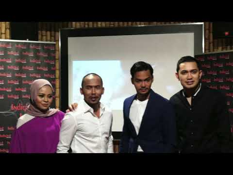 Ini Sebab Siti Sarah Pilih Syafiq Kyle Bintangi Muzik Video SEMAKIN