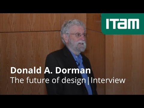 Interview to Donald A. Norman