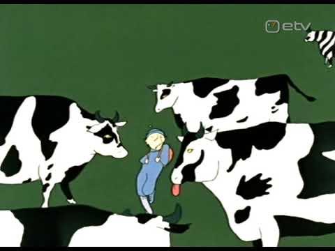 Кругла ли земля - Коровы