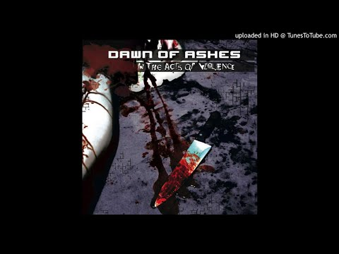 Dawn Of Ashes - Flat-Line mp3