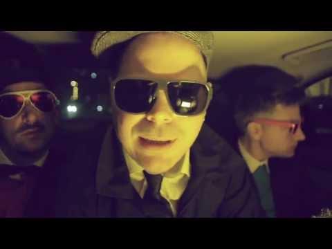 Fettes Brot - KussKussKuss (Als wär's ein D.A.F. Remix) Official