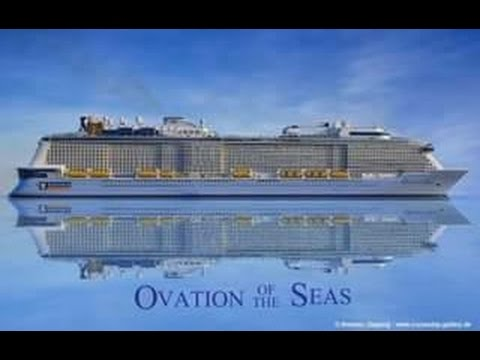Ovation Of The Seas - Deck 14
