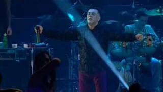 Parni Valjak - Dođi (live)