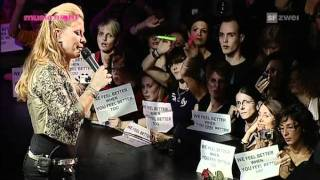 Anastacia - Avo Session Basel 2010 [Concert] (Full)