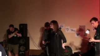 LUCID RAIN- Oh Yeah (The Subways cover) (MENO TRIKAMPIS- JONAVA 2012.04.21.)-4