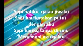 Video Galau by Five Minutes (Lirik) download MP3, 3GP, MP4, WEBM, AVI, FLV Agustus 2017