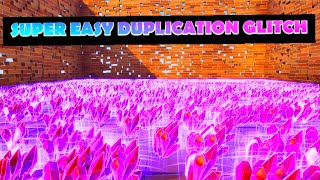 *SUPER EASY* INSANE AUGUST DUPLICATION GLITCH FORTNITE SAVE THE WORLD