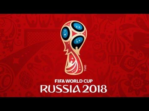 2018 FIFA World Cup | Prediction 2 (All Matches Simulation) | FIFA 18