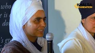 Q&A - With the pressures of modern society, how can I keep my Sikh identity - Bibi Dilar Kaur