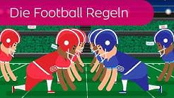 Die Football-Regeln für den Super-Bowl in 3 Minuten erklärt