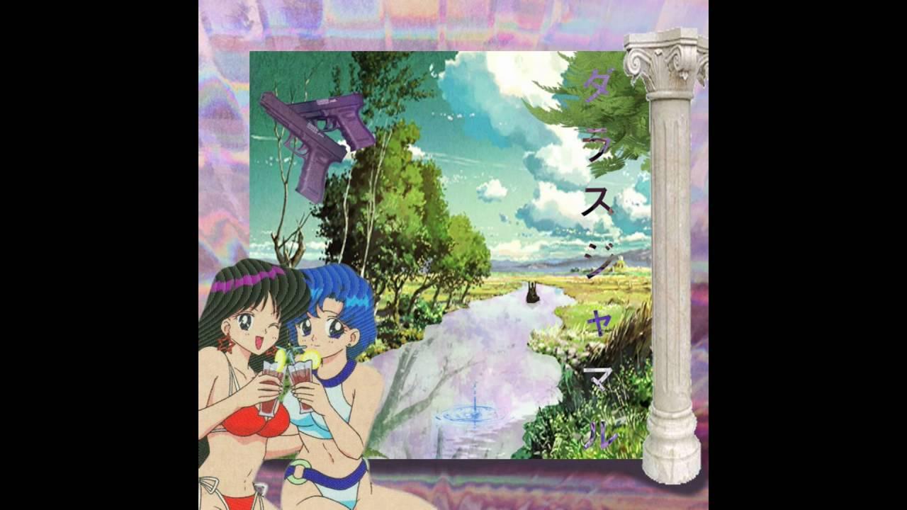 YUNG BAE - Hentai Visions [Full EP]