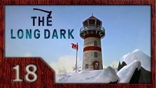 The Long Dark V.388 - Выживание 18. Зона запустения.
