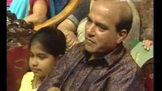 Ye Aankhen dekh kar of Suresh wadkar by Ravi tripathi n sanjeevni