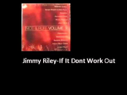 Jimmy Riley If It Dont Work Out Really Together Riddim