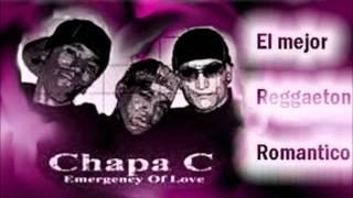 Lloraras Por Mi - Chapa C (letra)