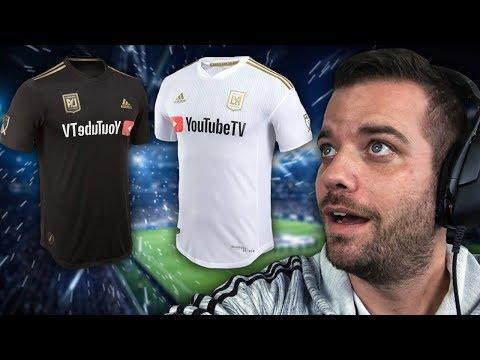 COMMENT AVOIR LE MAILLOT YOUTUBE - TUTO FIFA19