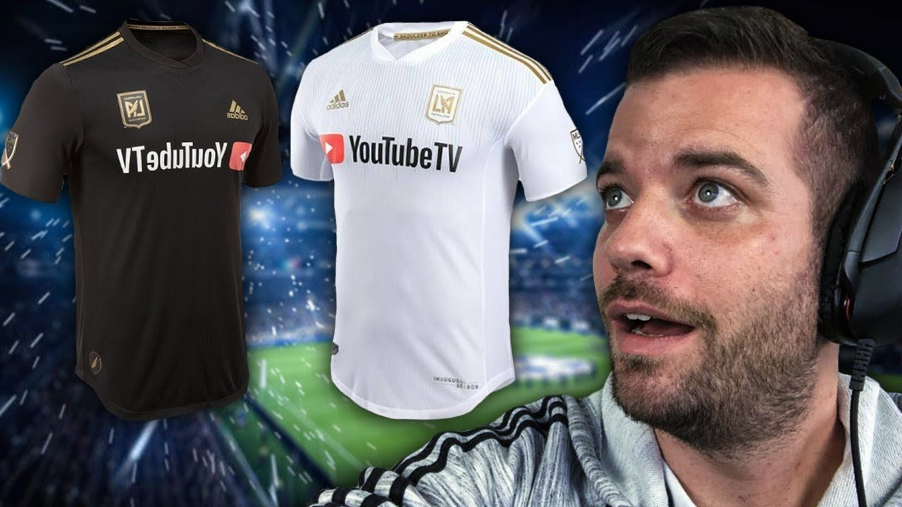 COMMENT AVOIR LE MAILLOT YOUTUBE - TUTO FIFA19