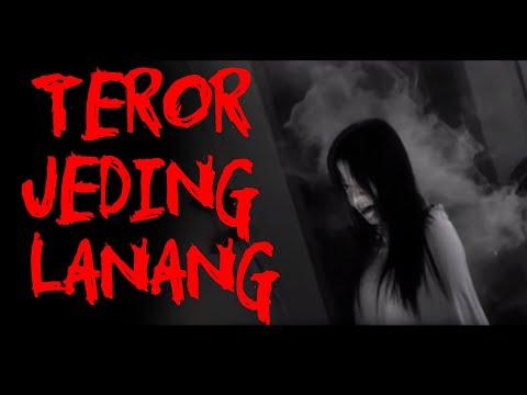 TEROR JEDING LANANG [2018]  --- Film Pendek Horor & Aksi