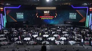 제20회 세계지식포럼 WKF디너(The 20th World Knowledge Forum VIP dinner)