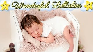 Piano Lullaby Relaxing Baby Sleep Music ♥ Soft Bedtime Nursery Rhyme ♫ Good Night Sweet Dreams