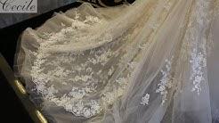 SO müssen Prinzessinnen-Brautkleider aussehen!