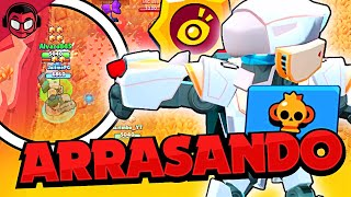 ¡¡ARRASO EN LOS POWER PLAYS!! VICTORIA ÉPICA | Brawl Stars
