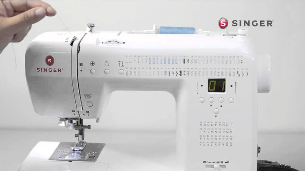 Singer Malaysia Sewing Machine Model SM40 YouTube Delectable Singer Sewing Machin