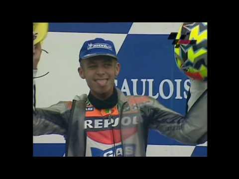 Valentino Rossi First Seasons on MotoGP (1000cc)! Repsol Honda Records! VR46 Trail of Glory!